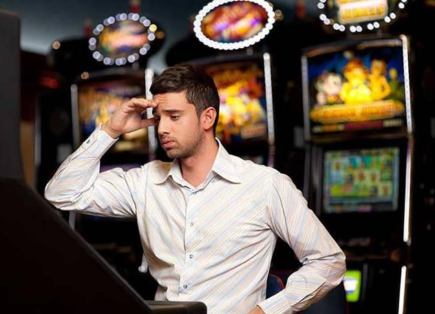 Избавиться от игромании игровые автоматы в каких онлайн казино чаще выигрывают