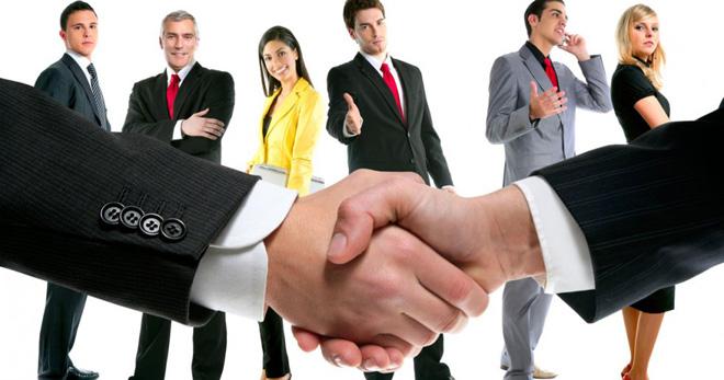 правила делового знакомства принципы и порядок