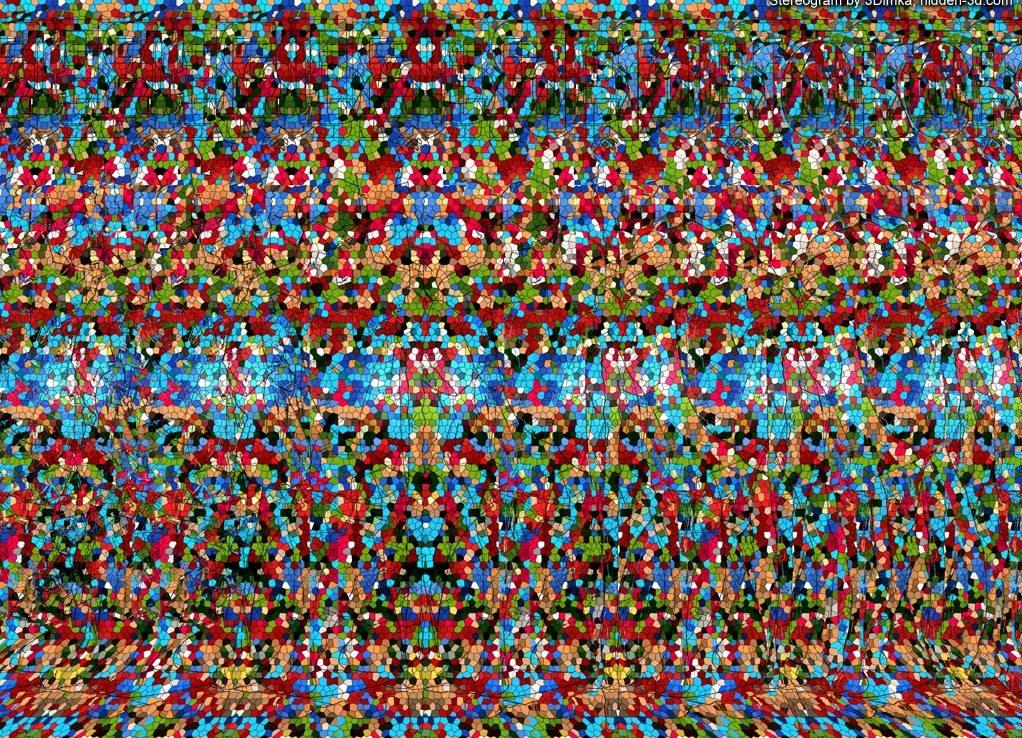 третий глаз картинки
