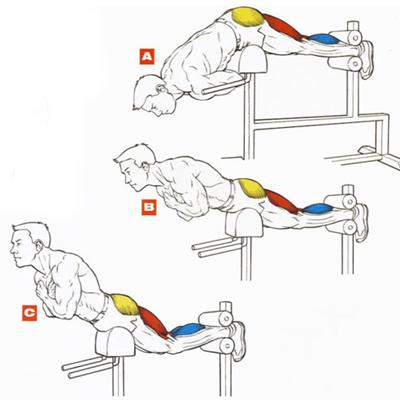 Как укрепить мышцы бедер в домашних условиях 92