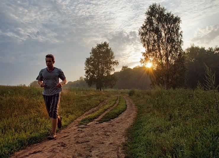 как нужно бегать по утрам чтобы похудеть