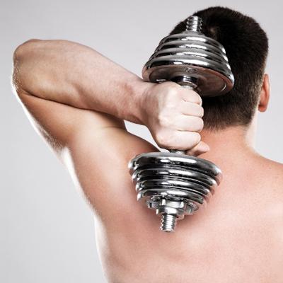 Что есть для роста мышц в домашних условиях 621