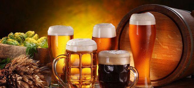 что означает крафтовое пиво
