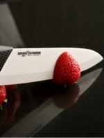 Как точить керамические ножи?