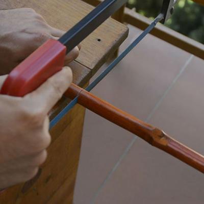 Как сделать палку для селфи  в домашних условиях 33