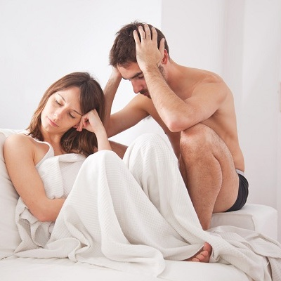 Жена не хочет заниматся сексом пречины