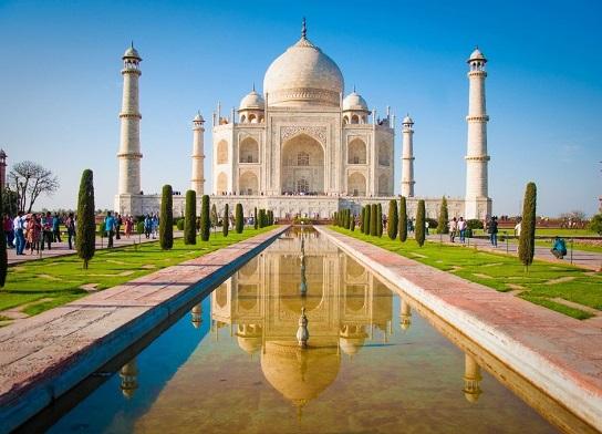 Доклад знаменитые места мира 1370