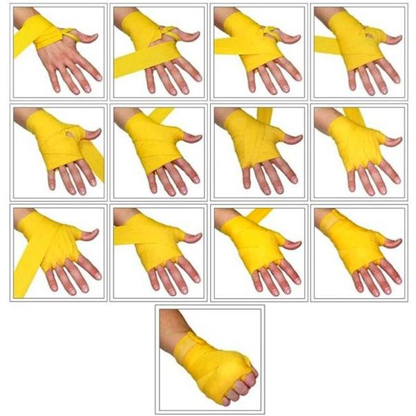 Навяжи на руку свою