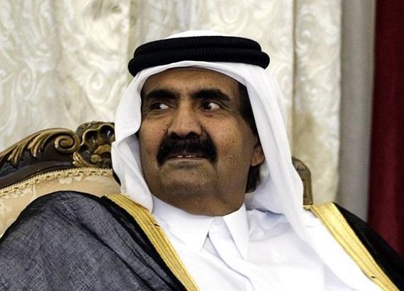 Арабские толстые