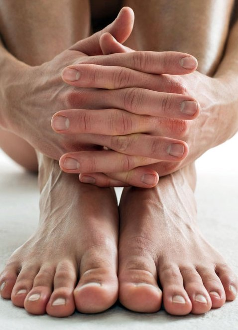 Вылечить грибок ногтя советы