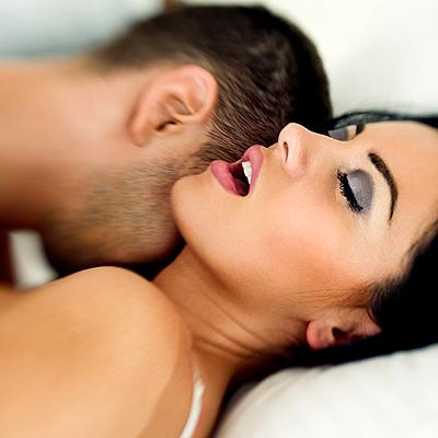 Необходимо стонать при сексе