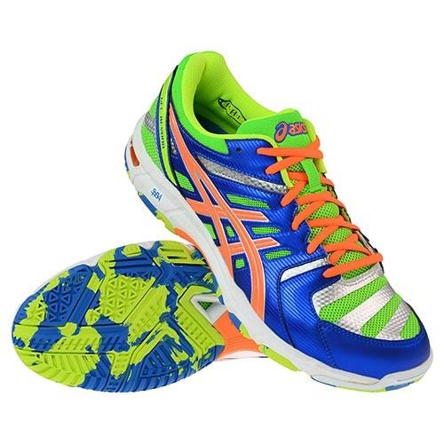 как выбрать кроссовки для волейбола