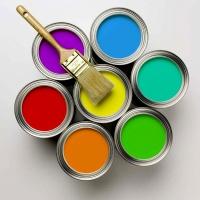 Как подогнать цвет краски