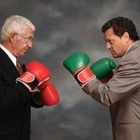 Как себя вести при конфликте с подростком