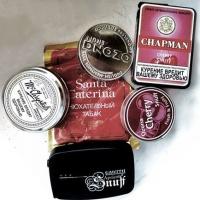 Как правильно употреблять нюхотельный табак