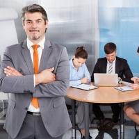 Якості керівника особисті професійні ділові