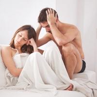 Что делать если жену не устраивает секс
