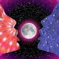 Визуализация сексуальной энергии в отношения