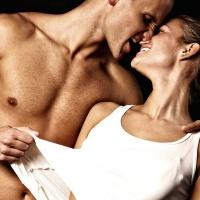 Смотреть как удевить женшену в сексе