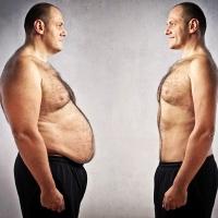 убрать жир боков мужчине видео