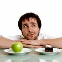 как психологически заставить себя похудеть