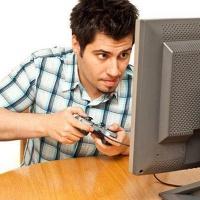 Как избавиться от игровой зависимости
