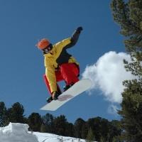 как научиться кататься на сноуборде