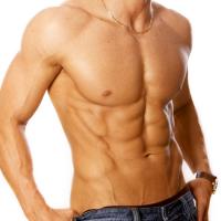 как похудеть парню в домашних условиях