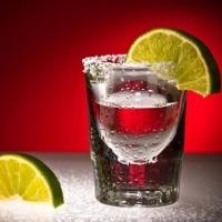 Как пьют текилу в мексике