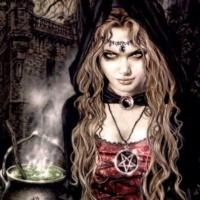 как стать белой ведьмой