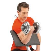 комплекс упражнений для похудения для мужчин