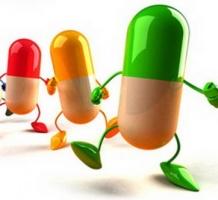 Лекарства для питания мозга