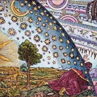 мифологическое познание мира