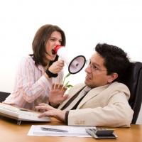 основные причины конфликтов в организации