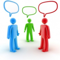 понятие общения и коммуникации