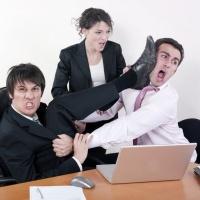 причины конфликтов в организации