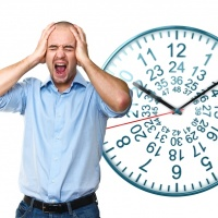 признаки сильного стресса