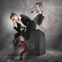 психологические причины заболеваний
