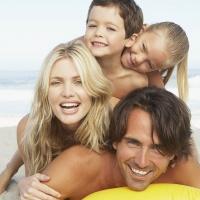 семья секреты успеха