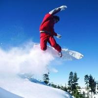 сложно ли кататься на сноуборде