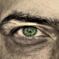 тренировка для глаз