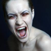 вампиры в реальной жизни
