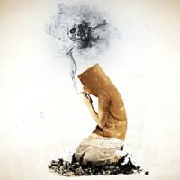 зависимость табакокурения