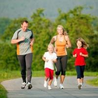 здоровый образ жизни на практике