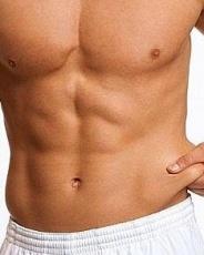 жир на боках у мужчин