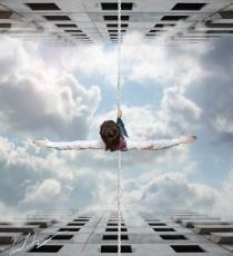боязнь высоты