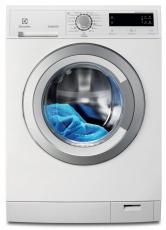 где установить стиральную машину