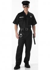 как стать полицейским