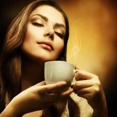 Влияние кофе на организм человека