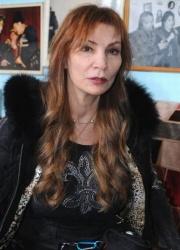 Евгения Давиташвили